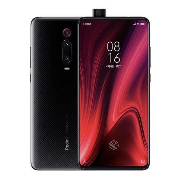 Celular Xiaomi Mi 9t Mi9t 6/128gb Snap 730 Global + Capa